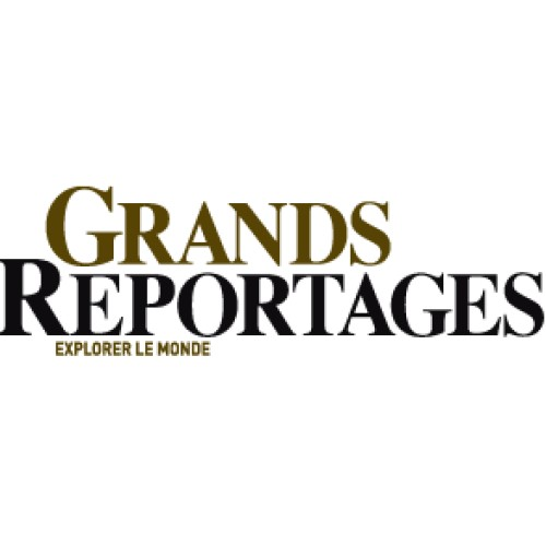 Grands Reportages : explorer le monde