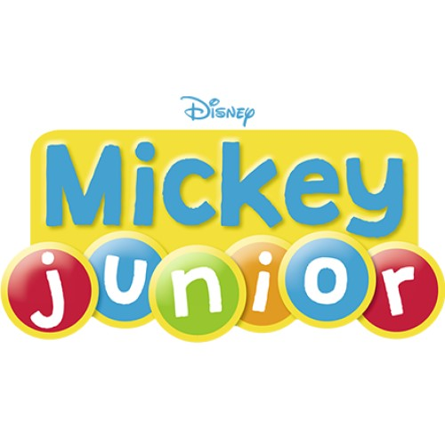 Mickey junior : 3-6 ans